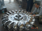 Mittlere Hydro (Wasser) Pelton Turbine-Generator Cja237-70/Hydropower/Hydroturbine