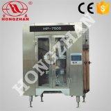 Machine à emballer automatique de grand sac liquide du volume HP7500 pour l'eau 10liter