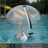 Grande piccola acqua personalizzata Zorbing del parco di divertimenti di formato