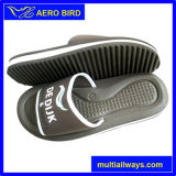 Estilo del ocio de interior EVA suela de la sandalia Hombres