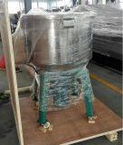 Misturador vertical da cor da matéria- prima de Haisi para a extrusão plástica