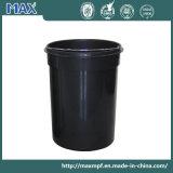 Bak van het Afval van het Pedaal van het roestvrij staal de Remmende voor het Ziekenhuis/Hotel/Office
