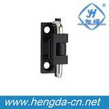 Charnière amovible en alliage de zinc de Pin de qualité (YH9321)