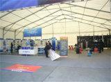 Большой роскошный напольный шатер выставки шатра партии случая