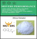 在庫との高品質のホルモンEthinyl Estradiol 99%