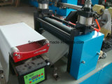 China Automatic Pocket Tissue Paper Folding Machine Fornecedor