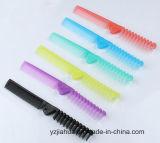 Cuidado del cabello peine / plegable / portátil plástico peine (GHC013)