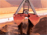 Ganchos agarradores de la cubierta de la buena calidad dos para el cargo a granel