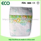 O Velcro grava tecidos descartáveis populares do bebê