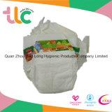 Пеленка младенца горячего продукта Китая устранимая сонная с хорошим качеством
