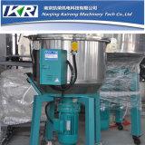 Misturador plástico vertical da cor da máquina da mistura