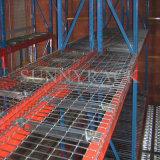 セリウムによって証明される倉庫の記憶の鋼鉄ラック