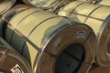 Acier inoxydable d'enroulement en acier de Galvalume