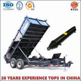 Цилиндр тележки сброса с Multi изготовлением этапа в Китае