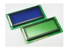 Stn 192X64 LCD Display voor Electronic Components