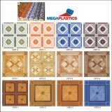 PVC Flooring de Promotion de vente avec Vinyl Indoor Use