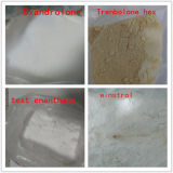 Muscle Enhance를 위한 신진 대사 Injectable Steroid Trenbolone Enanthate