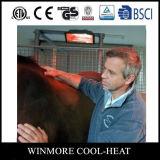 Infrarotquarz-Heizungen der heizungs-1500kw für Pferden-Heizung