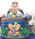 팽창식 해적 배, 상업적인 팽창식 꿀벌 해적선