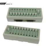 A8 de Apparatuur van de Zorg van de Huid van Microcurrent (Ce, ISO13485, D&B)