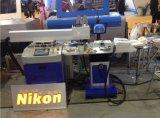 Machine de soudure électrique de lettre en métal de lumière laser