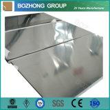 Strato industriale dell'acciaio inossidabile del piatto d'acciaio 904L