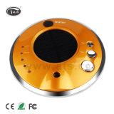 Humectador de Aromatherapy del humectador de la energía solar del purificador del aire del coche
