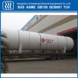 Lar van Lox Tank van de Opslag van het LNG van Lin Lco2 de Cryogene