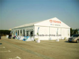 PVCによって塗られる防水シートのテントファブリックトラックカバー日よけ(1000dx1000d 30X30 900g)