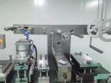 Machine à emballer automatique d'ampoule de capsule de haute précision avec le câble d'alimentation de vibration
