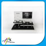 Afficheur de montre en acrylique douane de mode de haute qualité