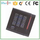 leitor do smart card do controle de acesso RFID do teclado da identificação Wiegand 26 do Em 125kHz