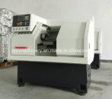 Экономичная горизонтальная машина Lathe CNC с линейным Guideway (BL-K0640BL)