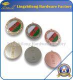 締縄の使用できるカスタムスポーツ・イベントメダル