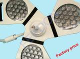 Lumière Shadowless d'exécution de lampe chirurgicale médicale de DEL
