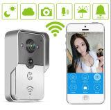 Großhandels-WiFi Wireless Doorbell WiFi IP Video Door Phone Remote Unlock Picture und Video Recording Motion Sensor WiFi Waterproof Camera