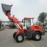 1.8tons Mini Wheel Loader met Ce (ZL18F)