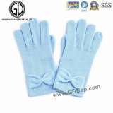 Mens Winter / Autumn Fashion Warm Knit Gloves