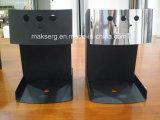 Изготовление металлического листа для приложения машины кофеего