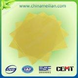 Estratificação de pano da fibra de vidro da cola Epoxy da folha da isolação