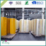 18 anni della fabbrica del rifornimento BOPP dell'imballaggio di rullo enorme del nastro