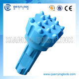 HK85 96mm DTH Drill Button Bit