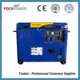 Голубой тип малый комплект струбцины генератора Elecrtic двигателя дизеля