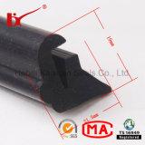 Tiras de borracha resistentes ao calor do competidor de silicone com certificação do GV