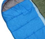 エンベロプ秋および冬の寝袋は各々の二重-10の程度を戦うことができる