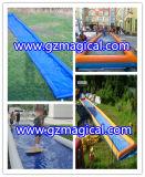 Deslizamento e corrediça infláveis para a corrediça do deslizamento N do skate/água