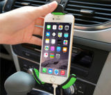 Nouveau Car Phone Holder avec Dual USB Charger