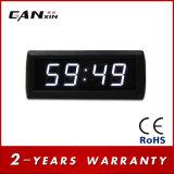 [Ganxin] часы индикации электронные СИД времени 1.8 цифров точности дюйма