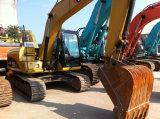 Excavador usado del gato 312c, excavador usado 312c del gato