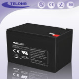 Leverancier van de Batterij 12V10ah van China de Zonne voor Systemen Solar&Wind